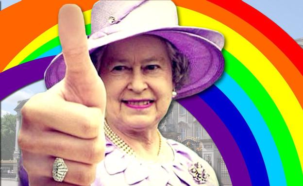 נישואים חד מיניים בבריטניה