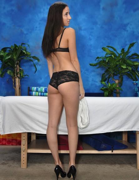 לקסי בל סקס פורנו