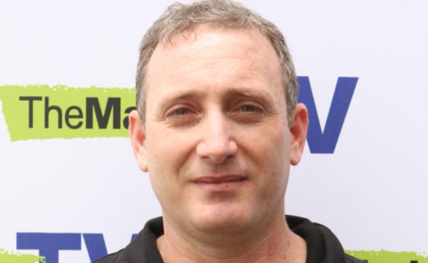 """מנכ""""ל ווייז לשעבר, נועם ברדין (צילום: נמרוד גליקמן)"""