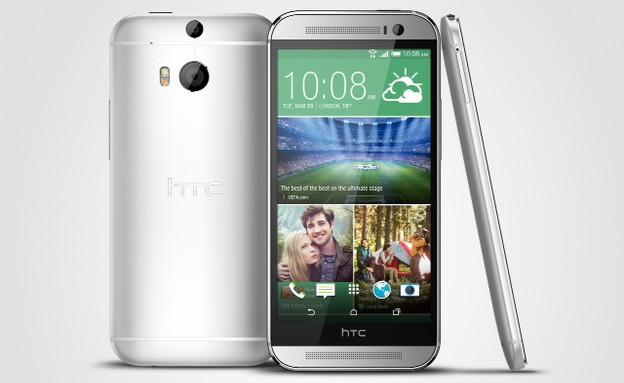 מכשיר ה-HTC One M8