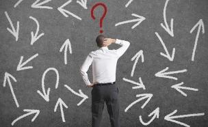 לימודים סימן שאלה (יח``צ: thinkstock ,thinkstock)