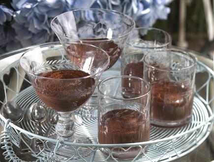 כוסות שוקולד של תום פרנץ