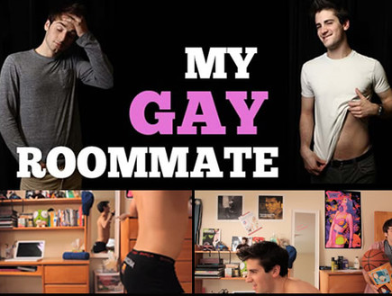 My Gay Roomate