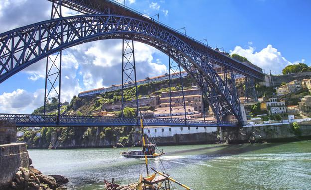 פורטו, פורטוגל (צילום: אימג'בנק / Thinkstock)
