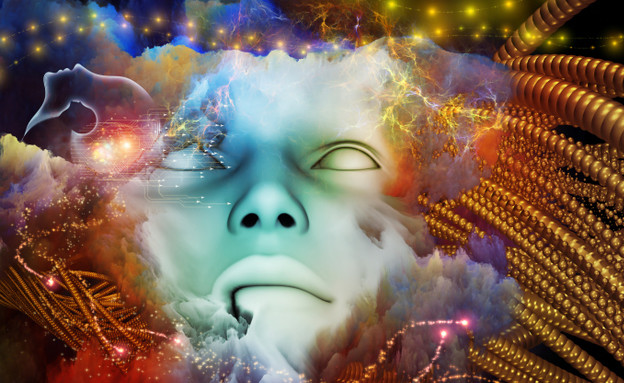LSD (צילום: אימג'בנק / Thinkstock)