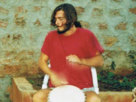רן ובר (צילום: צילום ביתי ,צילום ביתי)