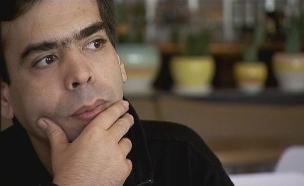 צפו בראיון עם השף רפי כהן (צילום: חדשות 2)