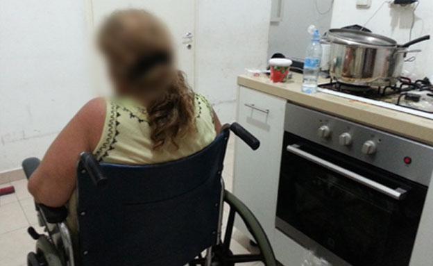 תמונת מצב עגומה (אילוסטרציה) (צילום: עזרי עמרם, חדשות 2)