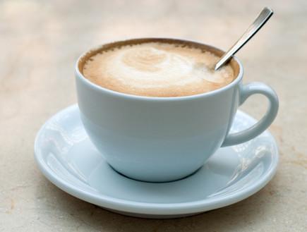 קפה הפוך (צילום: istockphoto ,istockphoto)