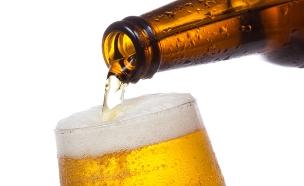 בירה (צילום: istockphoto)