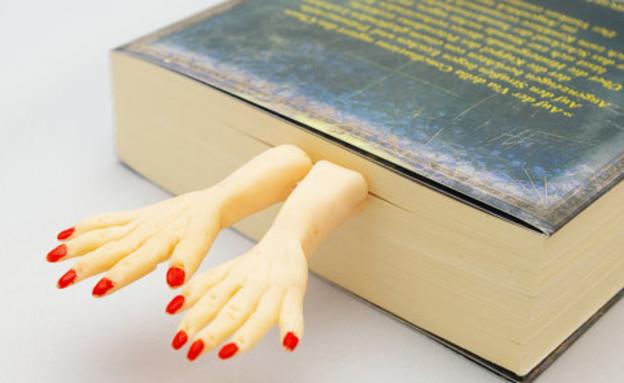 סימניות -  ידיים (צילום: אינסטגרם)