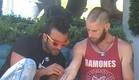 אלדד ואליאב מדברים על קעקועים(mako)