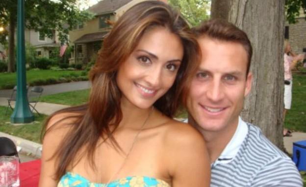 התאבד כי אשתו הצטלמה עם דיקפריו (צילום: פייסבוק)