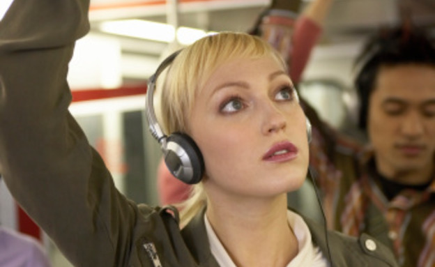 רכבת תחתית (צילום: אימג'בנק / Thinkstock ,mako)