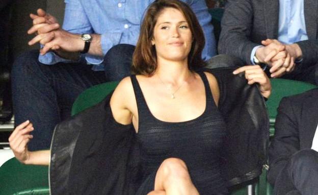 גמה ארטרטון (צילום: imgur.com)