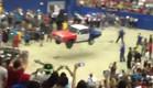 תחרות אגרוף מכוניות