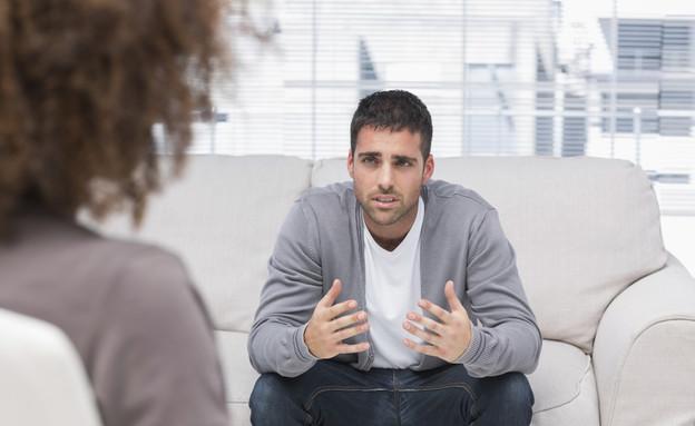 על ספת הפסיכולוג (צילום: אימג'בנק / Thinkstock ,thinkstock)
