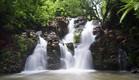 המקומות הכי מרגיעים, פיג'י מפל (צילום: Thinkstock ,Thinkstock)
