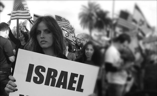 נועה תשבי למען ישראל (צילום: instagram ,mako)