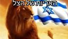 האריות של הצל