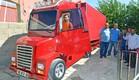 רפליקה של משאית