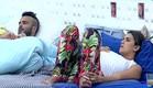 אליאב ועינב בחדר השינה (צילום: מתוך האח הגדול ,שידורי קשת)