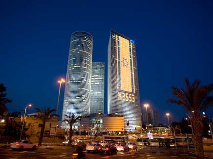 בירת הרווקים והרווקות (צילום: AP)
