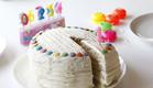 עוגת פנקייק וניל ליום הולדת (צילום: אפיק גבאי ,אוכל טוב)
