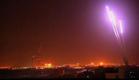 צפו: היירוט הערב מעל גוש דן