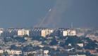 הפצצות בעזה, ארכיון (צילום: רויטרס)