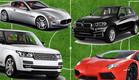 מכוניות כדורגלנים