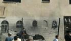 בית הכנסת לאחר הפגיעה, היום