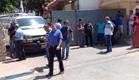 מקרה רצח בבית ספר בטייבה (צילום: חדשות 2)