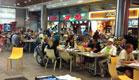 ניצלו את המצב וגנבו מחנויות בקניון, אילוסטרציה (צילום: מתן חצרוני, חדשות 2)