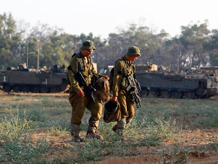 ישראל נגררה למלחמה שלא רצתה בה