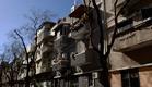 חשש בשכונת פלורנטין, ארכיון (צילום: פלאש 90, תומר נויברג)