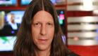 אילן לוקאץ - כתב תרבות של חדשות ערוץ 2 (צילום: חדשות 2)