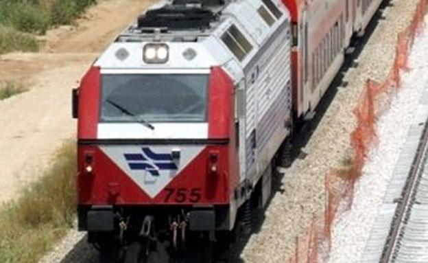 גל מעצרים ברכבת. ארכיון (צילום: רכבת ישראל פייסבוק)