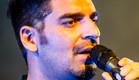 רותם כהן בהופעה (צילום: אבי נישניבר ,יחצ)