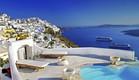 יוון מלונות (צילום: אימג'בנק / Thinkstock)