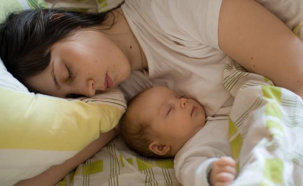 ישנים (צילום: אימג'בנק / Thinkstock ,9 חודשים)