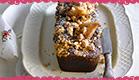 עוגת דבש של רולדין (צילום: רונן מנגן ,אוכל טוב)
