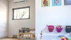 מרב שדה, חדר ילדים (צילום: סיון אסקיו)