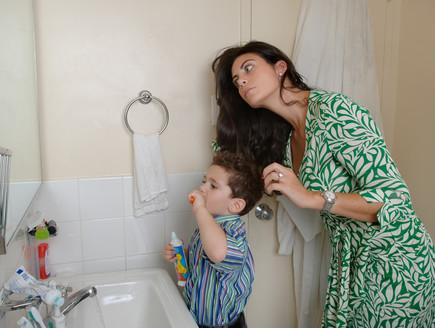 אמא אמיתית 1,2,3 (צילום:  Alyson Aliano)