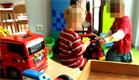 גן ילדים (צילום: AP)