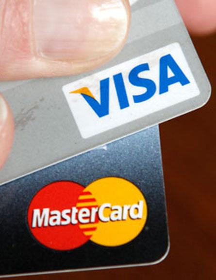 גניבת אשראי, אילוסטרציה (צילום: רויטרס)