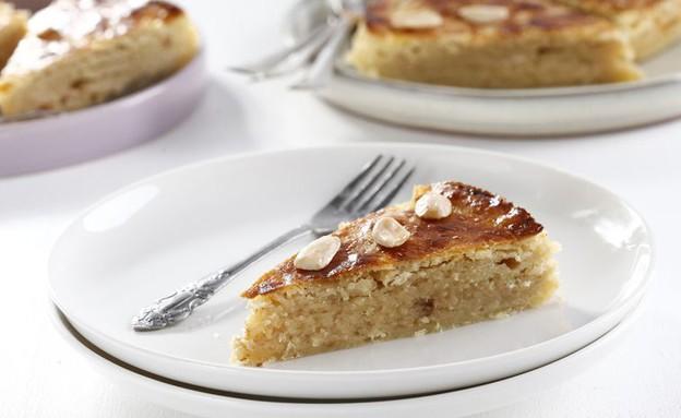 עוגת ז'רבו (צילום: אפיק גבאי ,אוכל טוב)
