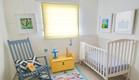 קרן בר, חדר ילדים אחרי (צילום: אביבית וייסמן)