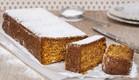 עוגת וניל וקוקוס בחושה (צילום: אסף אמברם ,אוכל טוב)