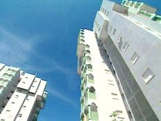 בדקו: איפה הכי יקר או הכי זול לרכוש דירה (צילום: חדשות 2)